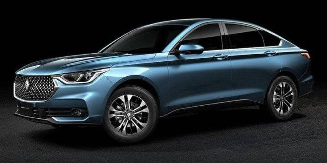 """Photospin """"declassified"""" analog BMW X4 from General Motors"""