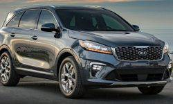 New KIA Sorento will be a hybrid PHEV