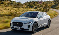 Jaguar Land Rover and BMW Group announce collaboration