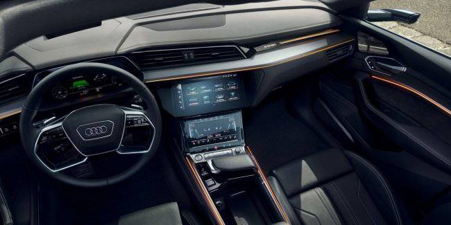 Audi may abandon touch screens in cars