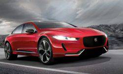 Jaguar has confirmed the release of the electric version of the new XJ