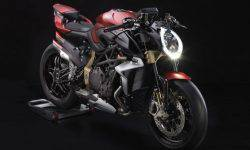 MV Agusta will release a cheaper version Superveloce Brutale bikes and