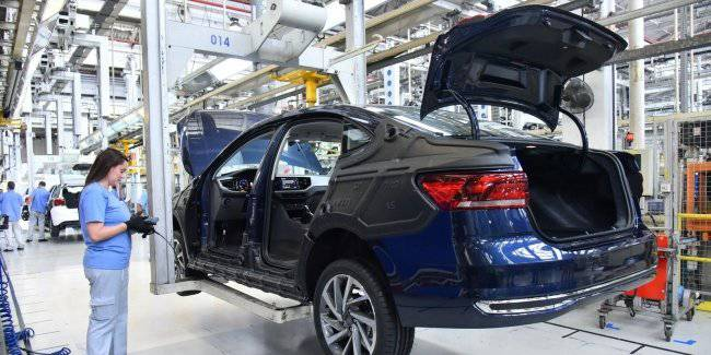 The Brazilian auto industry is preparing for the competition with European