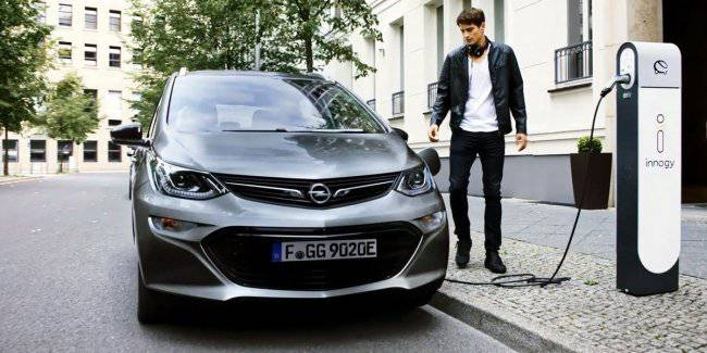 In Europe called major threats for the development of electric mobility market