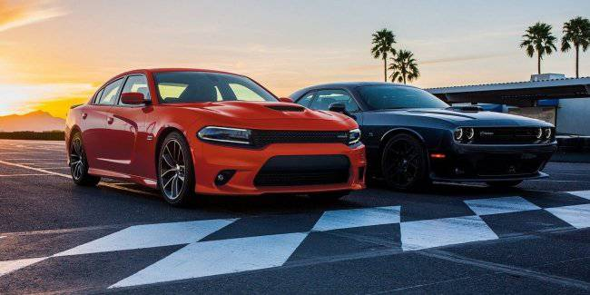 Dodge sees an electric future for their sports cars
