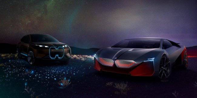 In the BMW believe that the demand for electric vehicles exaggerated
