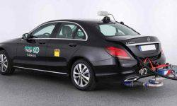 Diesel Mercedes-Benz surprised by the test results in clean exhaust