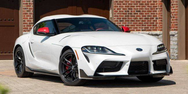 The new generation Toyota Supra could get a motor from a BMW M3