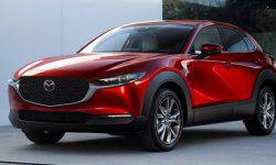 """Mazda """"has declassified"""" the engine range of the new crossover CX-30 for Europe"""