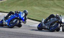 The latest news about Yamaha YZF-R1 and YZF-R1M 2020