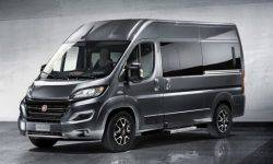 Updated Fiat Ducato is preparing to enter the market