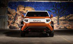 Electric vehicles Toyota will get Chinese batteries