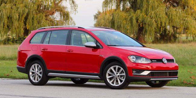Volkswagen to stop making just a couple of station wagons