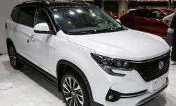 The analogue of the budget crossover Renault Koleos goes on the market