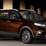 Lada Granta Sport brought to the road test