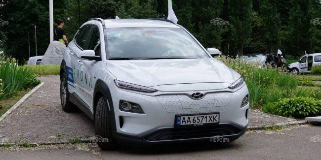 46 000 units per year Hyundai plans from 2020 to produce Kona Electric in the Czech plant