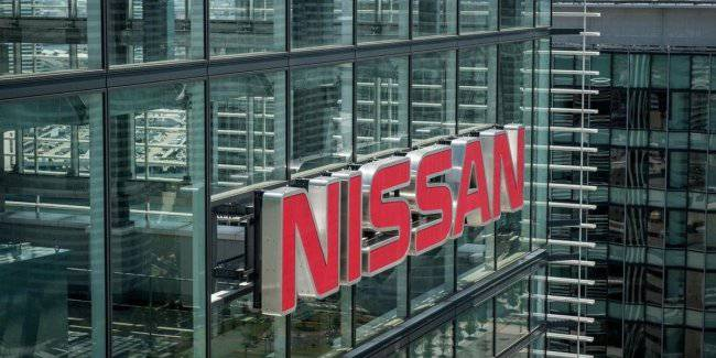 Nissan will cut 10 thousand workers around the world