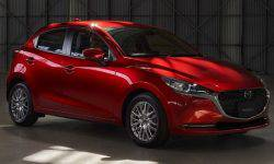 Updated Mazda2 will go on sale in early 2020, no diesel
