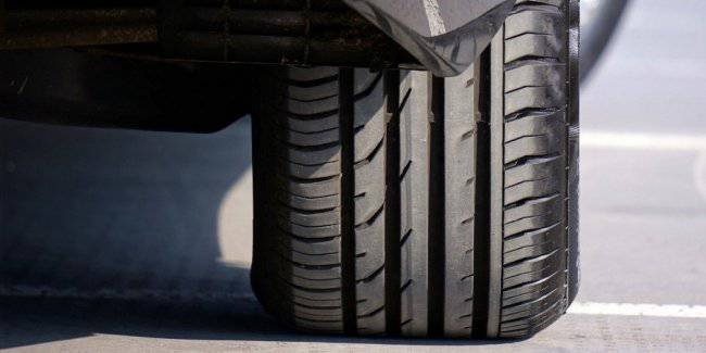 Tires taught to produce electricity
