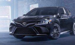 Kyiv officials plan to purchase Toyota cars for 12 million