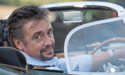 The coolest cars Richard Hammond from the show, The Grand Tour