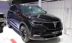In China started selling sporting Brilliance V7 motor from BMW