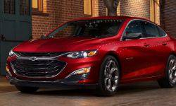 The Chevrolet Malibu is waiting for the latest update in 2022