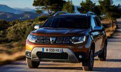 New Dacia Duster has received more economical engine