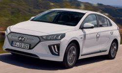 Hyundai surpassed Tesla: the published rating of the most energy-efficient electric vehicles