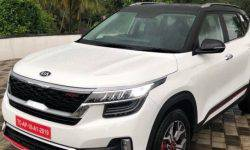 New KIA Seltos launched into mass production
