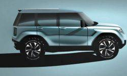The new Range Rover got a V8 from BMW