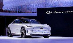 Infiniti is changing its chief designer