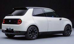Honda has revealed several details about the new electric car