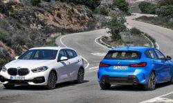 Alpina doesn't want to tune front-wheel-drive BMW models