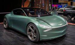 City car Genesis Mint approved the launch of a series of