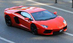 The history of the Lamborghini Aventador showed in the 6-minute video