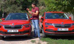 What is so good about new Skoda Kamiq?!