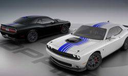 Coupe Mopar 'Dodge Challenger 19 will mark the anniversary