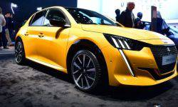 The new Peugeot 208 will be more expensive than the Ford Fiesta, VW Polo?