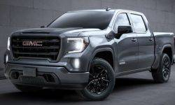 GMC introduced the updated model