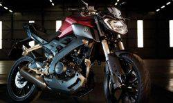 The Network got the image of the new Yamaha Tracer 125/150/155