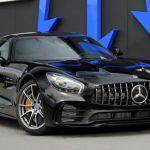 The most powerful version of the supercar Mercedes-AMG GT has received 880 horsepower