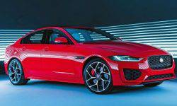 """Frankfurt 2019: Audi showed """"charged"""" RS7 and RS6 Avant"""