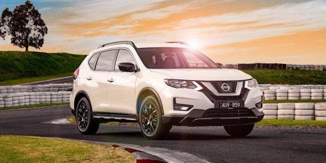 Became known date of the premiere of the new Nissan X-Trail and Mitsubishi Outlander