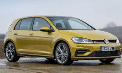 """Volkswagen is preparing a """"farewell"""" version of the Golf"""