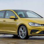 Volkswagen and Porsche will withdraw 227 thousand cars because of problems with airbags and seatbelts