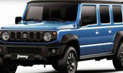 Lada 4×4 has a large-scale restyling