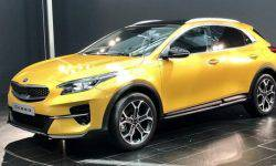 The company KIA will begin production of hybrid KIA Ceed Xceed and in 2020 in Europe