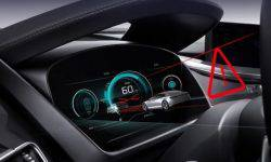 Bosch will show in Frankfurt a 3D display and a Shuttle