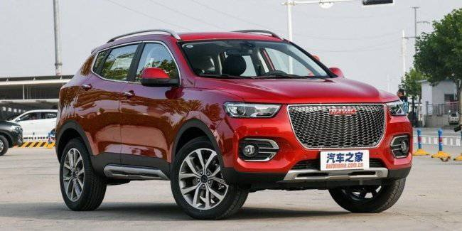 Great Wall recalls 62 500 vehicles due to a detected defect